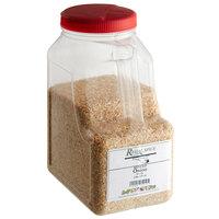 Regal Minced Onion - 4 lb.
