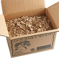 Post Oak Wood Chips - 1.5 cu. ft.