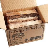 Hickory Wood Logs - 1.5 cu. ft.