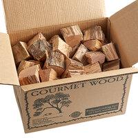Apple Wood Chunks - 1.5 cu. ft.