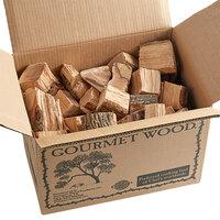 Hickory Wood Chunks - 1.5 cu. ft.