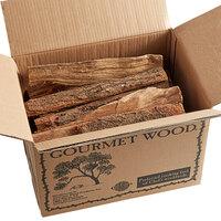 Pizza Split Oak Wood Logs - 1.5 cu. ft.