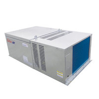 Turbo Air STI050MR-404A2 SMART 7 Indoor Medium Temperature Cooler Self-Contained Refrigeration Package