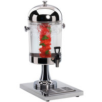 Cal-Mil 1010INF 2 Gallon Stainless Steel Infusion Dispenser