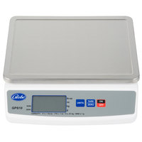 Globe GPS10 10 lb. Digital Portion Control Scale