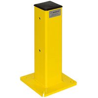 Bluff Manufacturing TGP18 Tuff Guard 18 inch Tube Post with Fasteners