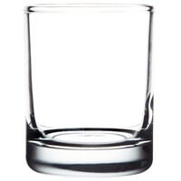 Anchor Hocking 2283Q 3 oz. Juice / Jigger / Votive Holder Shot Glass - 36 / Case