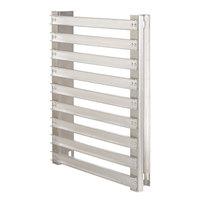 Metro C5T-LSLIDEPR Adjustable Top Load Slide Pair for T Series Holding Cabinets