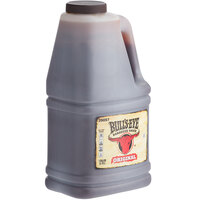 Bull's-Eye 1 Gallon Original BBQ Sauce - 4/Case