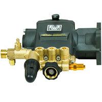 Simpson 90036 AAA C32 Triplex Horizontal Pump Kit - 3200 PSI, 2.8 GPM