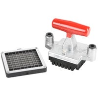 Vollrath 15060 Redco 3/8 inch Dice T-Pack for Vollrath Redco InstaCut 3.5 - Tabletop Mount
