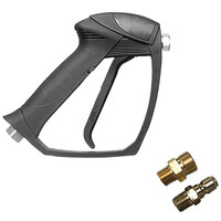 Simpson 80178 Universal Gun Handle Kit with Adapter for Hot and Cold Water Pressure Washers - 5075 PSI