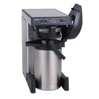 Bunn WAVE-S-APS SmartWAVE Airpot Coffee Brewer - 120/240V (Bunn 39900.0009)