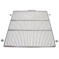 True 882959 Stainless Steel Shelf with Light - 67 3/4 inch x 14 3/16 inch