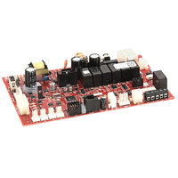 Manitowoc Ice 000008309 Control Board with Instructions