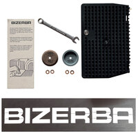 Bizerba GSP V-PEAK-PERFORMANCE-KIT Peak Blade Performance Kit for GSP V Series Slicers
