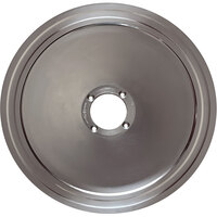 Bizerba GVRB-13 13 inch Grooved Vacuum Release Blade for GSP Series Slicers