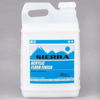 Sierra By Noble Chemical 2.5 Gallon / 320 Oz. Acrylic Floor Finish   2/