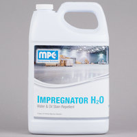 1 Gallon Impregnator H2O Water and Oil Stain Repellant Sealer