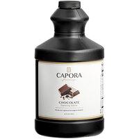 Capora 64 fl. oz. Chocolate Flavoring Sauce