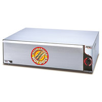 APW Wyott BW-50 Hot Dog Bun Warmer 120V