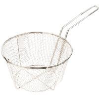 9 1/2 inch Round Fry Basket
