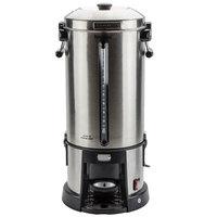 Hamilton Beach HCU110S BrewStation 110 Cup (4.3 Gallon) Coffee Urn - 120V
