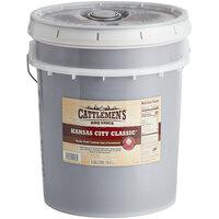 Cattlemen's 5 Gallon Kansas City Classic Barbecue Sauce