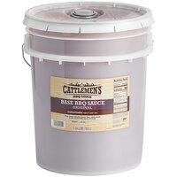 Cattlemen's 5 Gallon Original BBQ Sauce