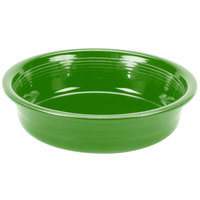 Homer Laughlin 455324 Fiesta Shamrock 2 Qt. Serving Bowl - 4/Case