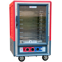 Metro C535-CFC-U C5 3 Series Heated Holding and Proofing Cabinet - Clear Door