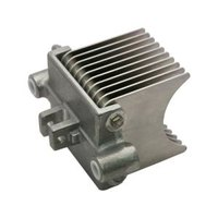 Nemco 56540-3 3/8 inch Push Block for Easy Onion Slicer II