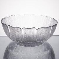 Cardinal Arcoroc 06626 Fleur 112 oz. Glass Bowl
