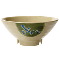 GET B-643-TD Japanese Traditional 20 oz. Serving Bowl - 12/Case