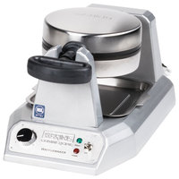 Waring WWD180 Non-Stick Single Waffle Maker - 120V