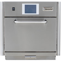 Merrychef eikon e6R High-Speed Accelerated Cooking Countertop Oven