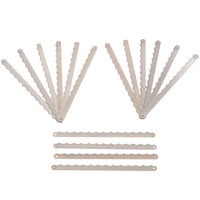 Edlund A564 Replacement Blades for 350 Series Electric Fruit and Vegetable Slicers - 16/Pack