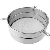 Bossen 10 inch Stainless Steel Mesh Tea Filter