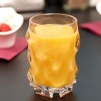 GET SW-1448-1-CL L7 5 oz. SAN Plastic Stackable Tasting / Dessert Glass - 24/Case