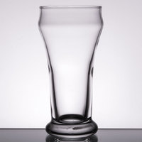 Libbey 15 Heavy Base 7 oz. Pilsner Glass - 72/Case