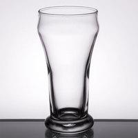 Libbey 15 Heavy Base 7 oz. Pilsner Glass - 72/Case