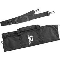 Shun DM0880 Black 8 Pocket Knife Roll