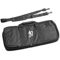 Shun DM0882 Black 20 Pocket Knife Case