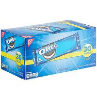 Nabisco Oreo 6-Count (2.4 oz.) Cookie Sleeve - 120/Case