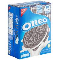 Nabisco Oreo Cookies 52.5 oz. Value Pack - 6/Case