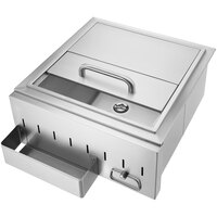 Crown Verity CV-IC1 Built-In Insulated Ice Chest