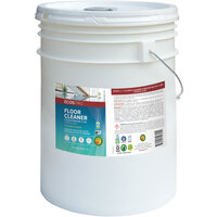 ECOS PL9325/05 Pro 5 Gallon Concentrated Lemon Sage Scented Floor Cleaner