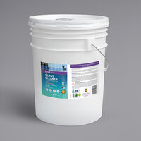 ECOS PL9962/05 Pro 5 Gallon Concentrated Orangerine Scented Glass Cleaner
