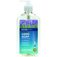 ECOS PL9665/6 Pro 17 oz. Lavender Scented Hand Soap - 6/Case