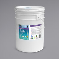 ECOS PL9963/05 Pro 5 Gallon Concentrated Lavender Scented Glass Cleaner